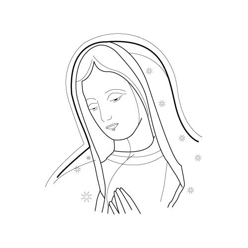 Mensajes de la Virgen hasta el 7 de Noviembre – Vida